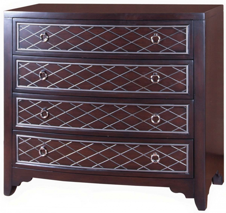 Brooklyn Accent Chest - Pulaski