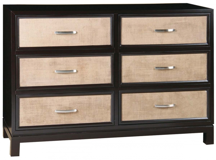 Sean Accent Chest