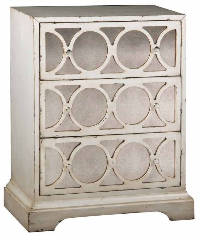 Dacota Accent Chest