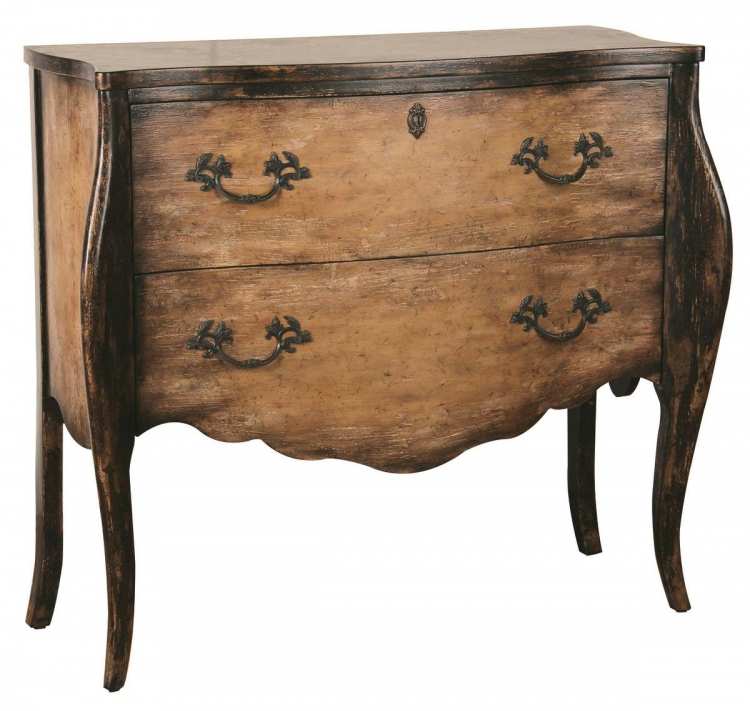 Natalia Accent Chest - Pulaski