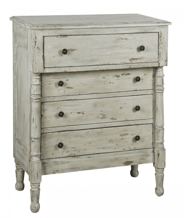 Camila Accent Chest - Pulaski