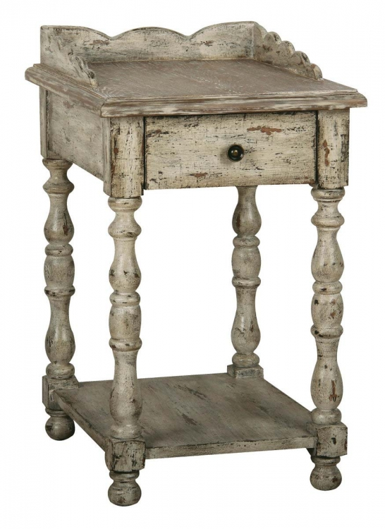 Aiden Accent Table - Pulaski