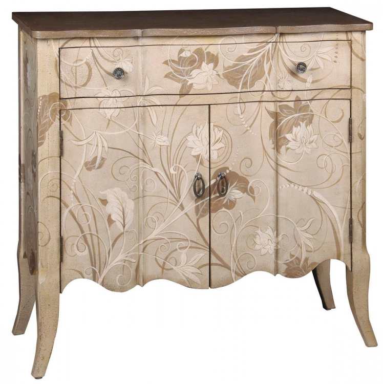 Leah Accent Chest