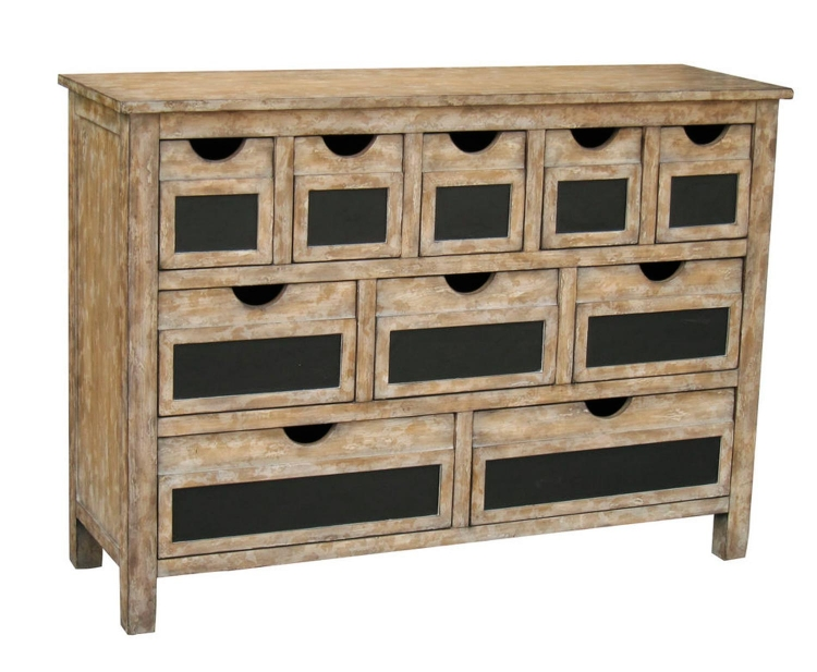 597003 Accent Chest