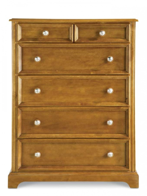 Bearrific Drawer Chest-Pulaski