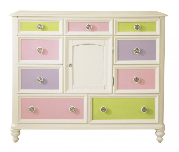 Pawsitively Yours Vanilla Bureau