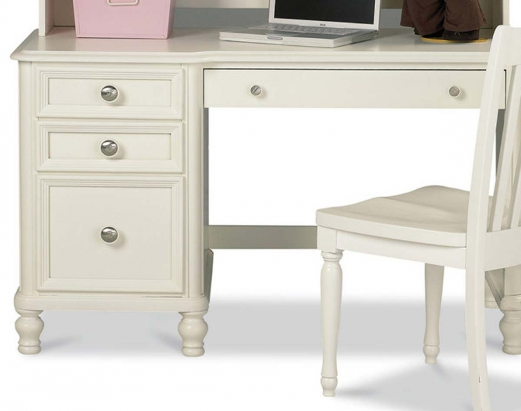 Pawsitively Yours Vanilla Desk