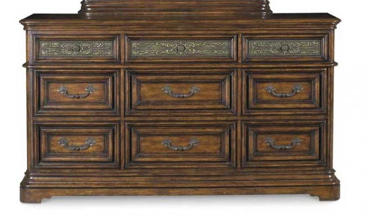 Cantabria Dresser