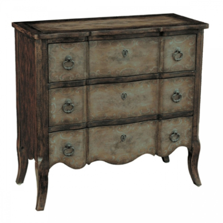 641005 Accent Chest