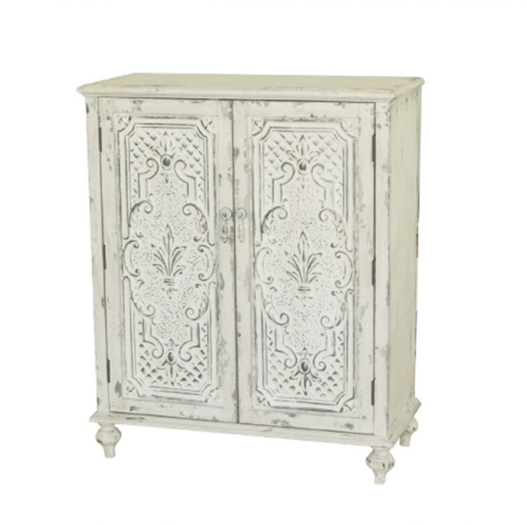 641033 Accent Chest