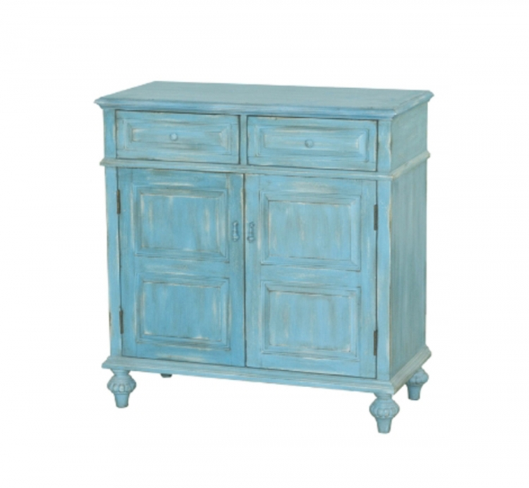 641119 Accent Chest