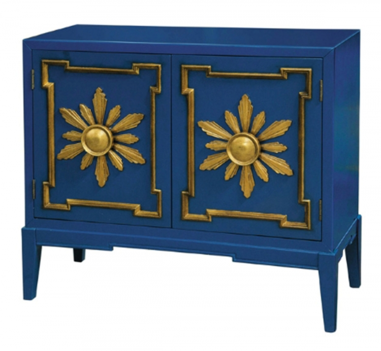 641166 Accent Chest
