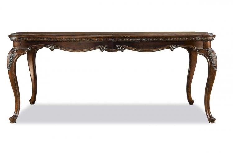 St. Raphael Leg Table