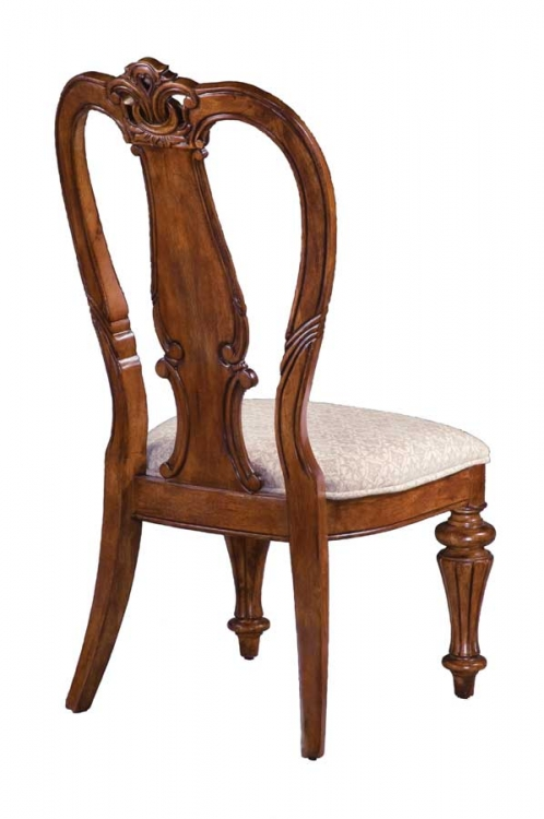 Victorias Manor Side Chair