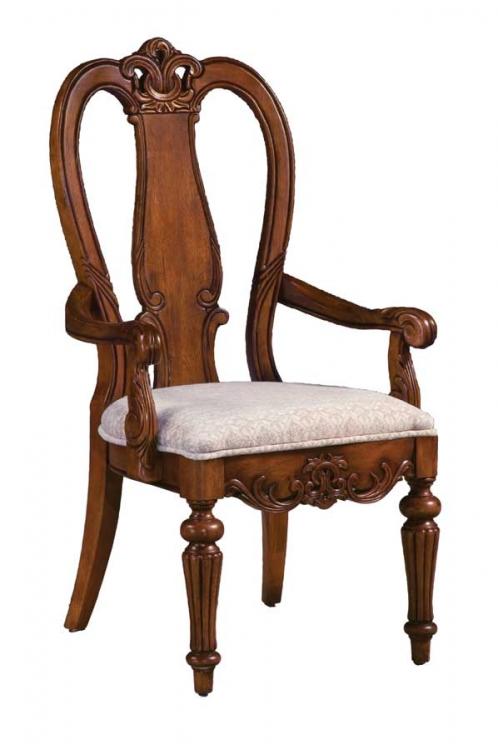 Victorias Manor Arm Chair