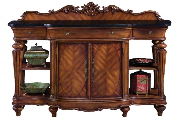 Victorias Manor Sideboard