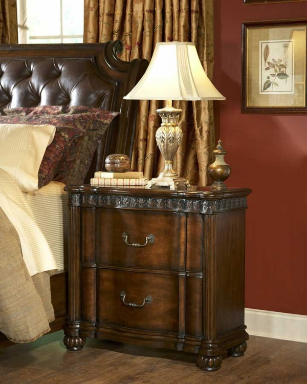 Northridge Nightstand