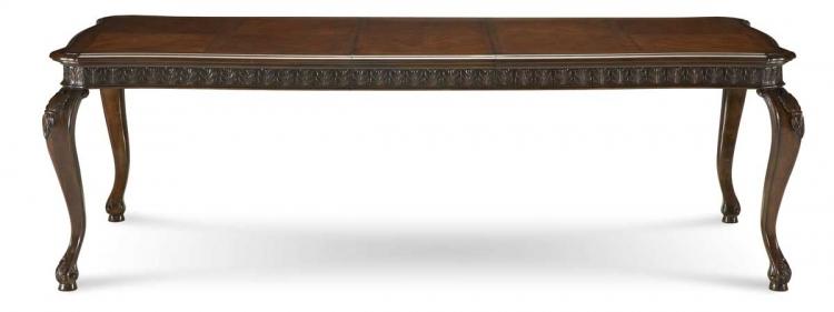 Northridge Leg Table