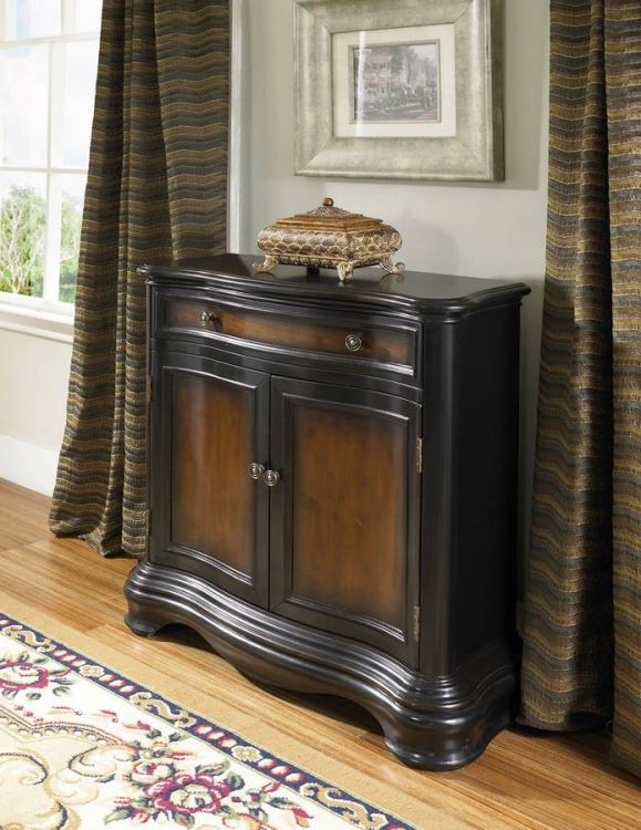 704211 Accents Hall Chest