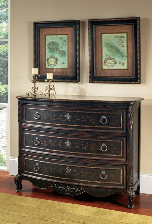 704310 Accents Drawer Chest