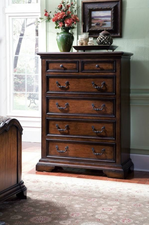 Dovershire Chest