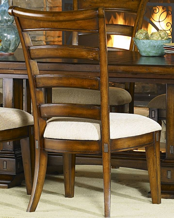 Pasadena Valley Side Chair