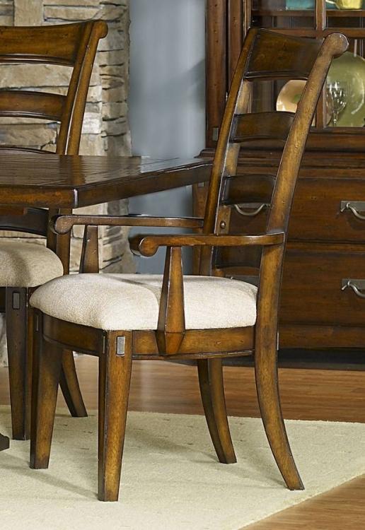 Pasadena Valley Arm Chair