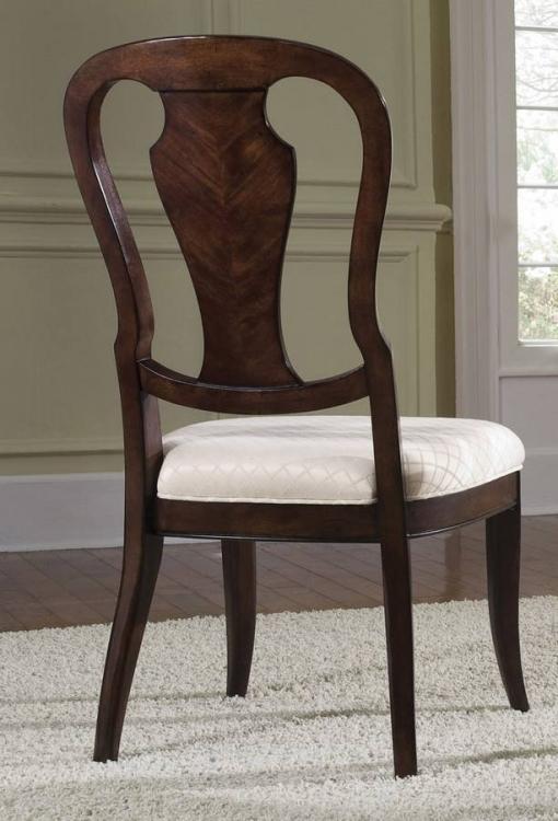 Alura Side Chair