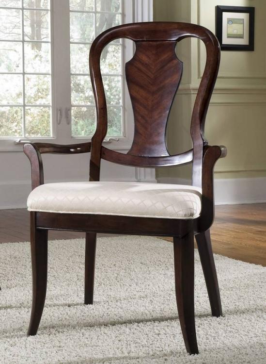 Alura Arm Chair