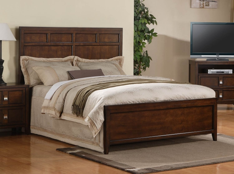 Bayfield Bed