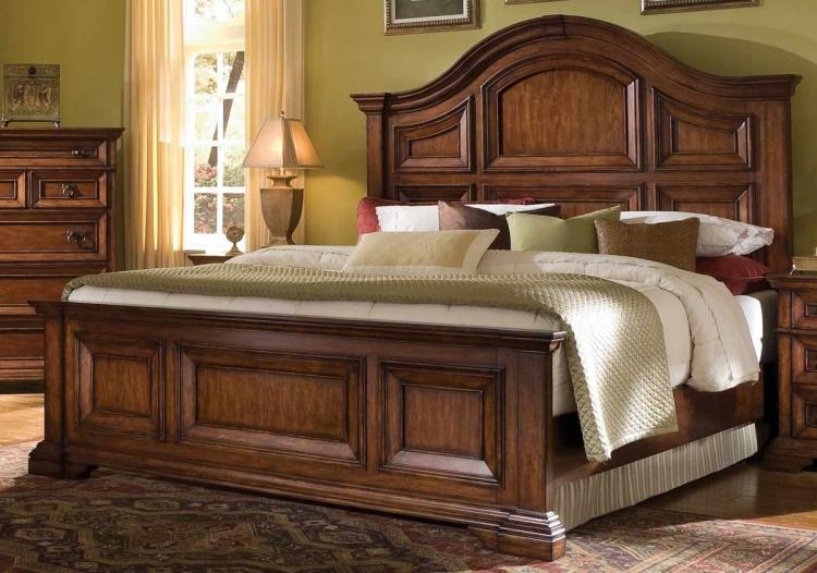 Inglewood Bed