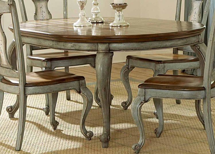 Jolie Round Dining Table