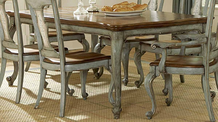 Jolie Rectangular Dining Table