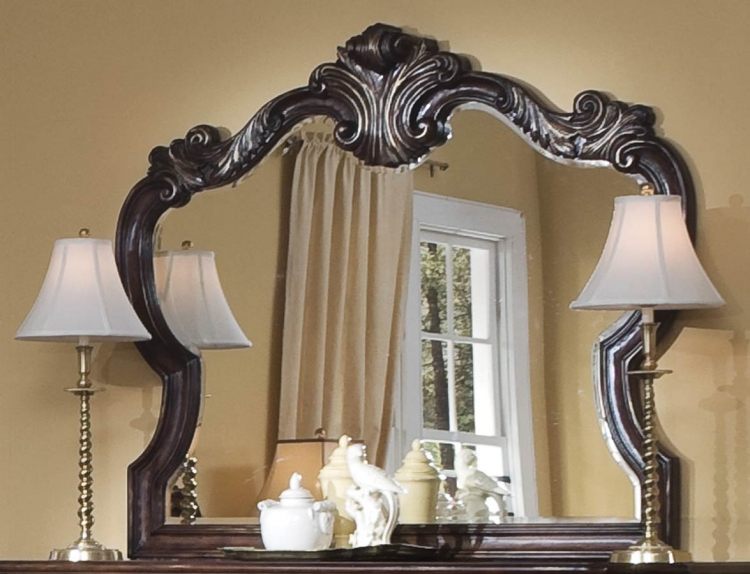 Wellington Manor Mirror