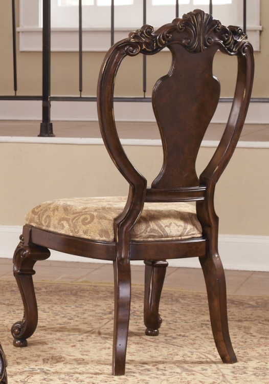 Wellington Manor Side Chair
