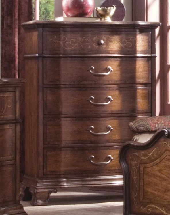 Solana Drawer Chest
