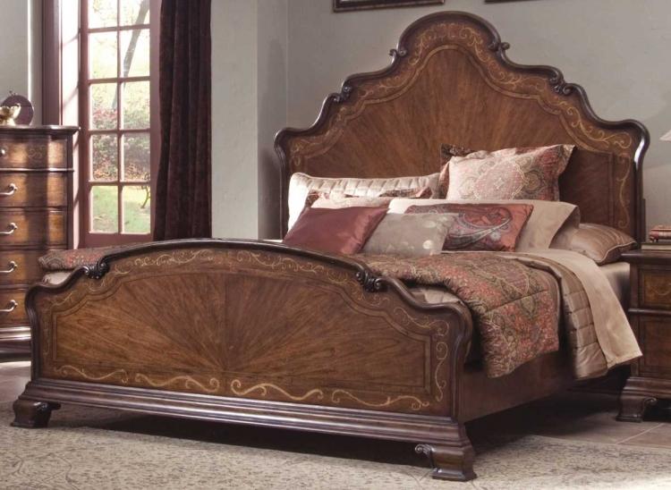 Solana Bed