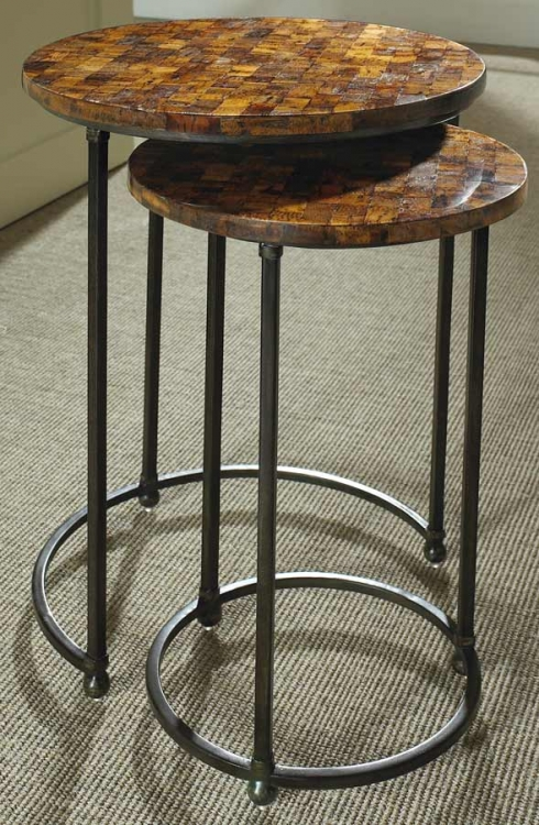 Bermise Nesting Tables