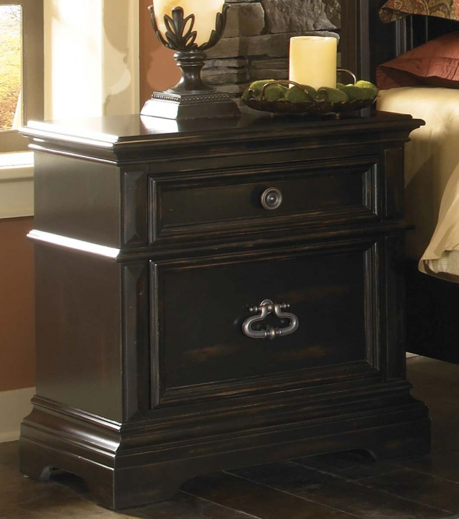 Brookfield Nightstand