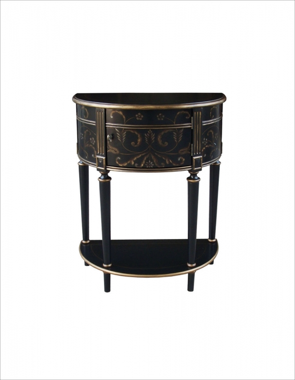 Channing Chairside Table