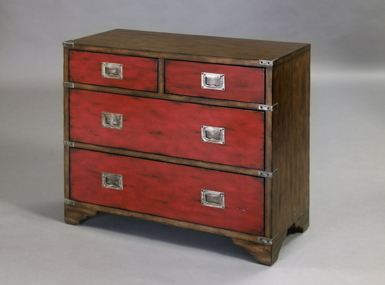 Butler Accent Chest