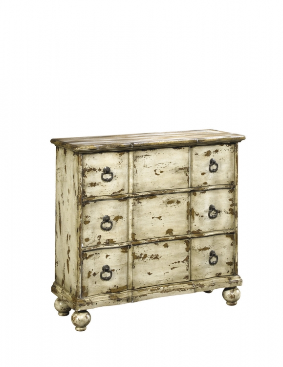 Santiago Accent Chest - Pulaski