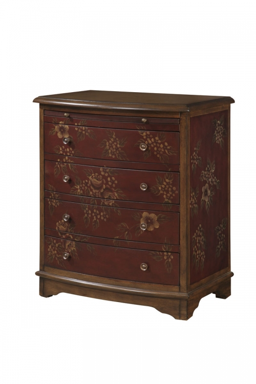 Blossum Accent Chest - Pulaski