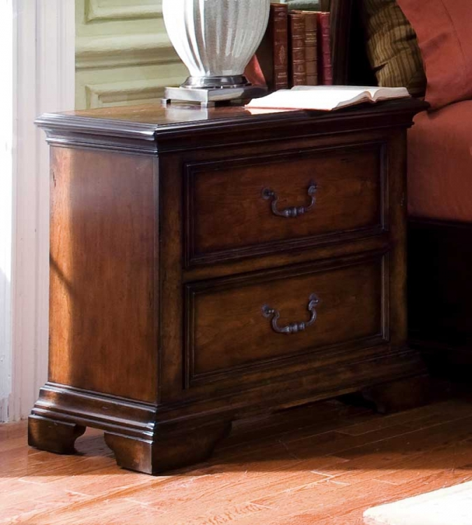 Dovershire Night Stand