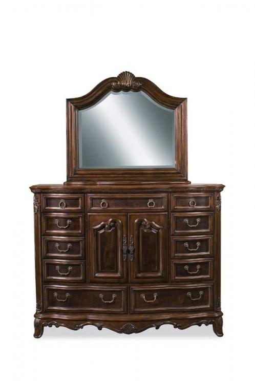 St. Raphael Dresser