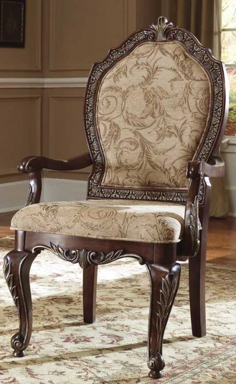Murano Arm Chair