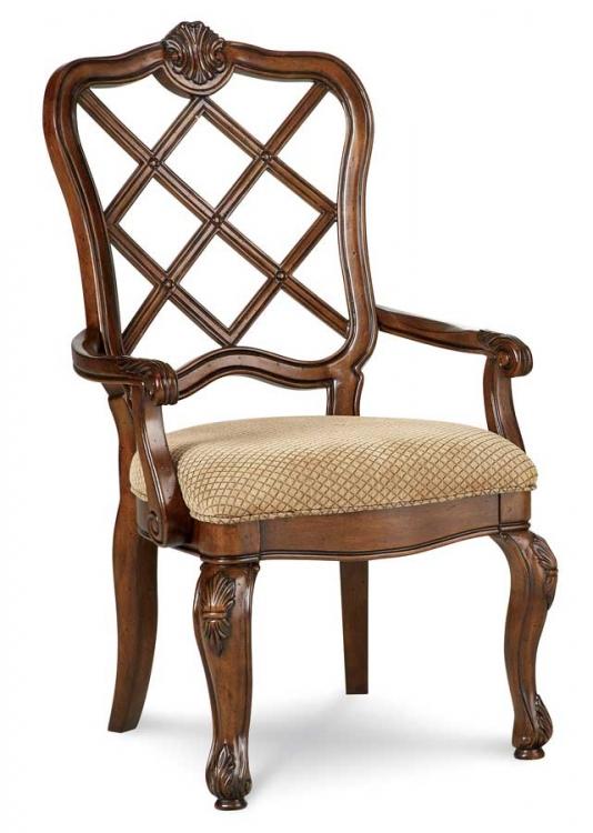 Northridge Arm Chair