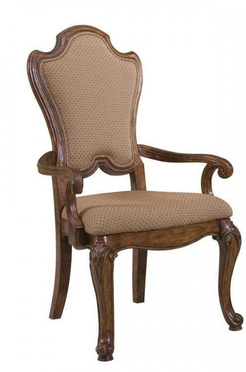 Palazzo Arm Chair