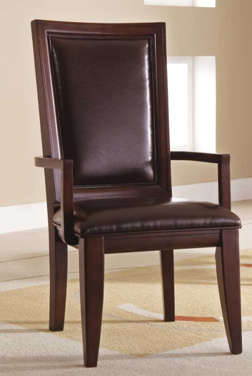 Sixth Street Collection Arm Chair