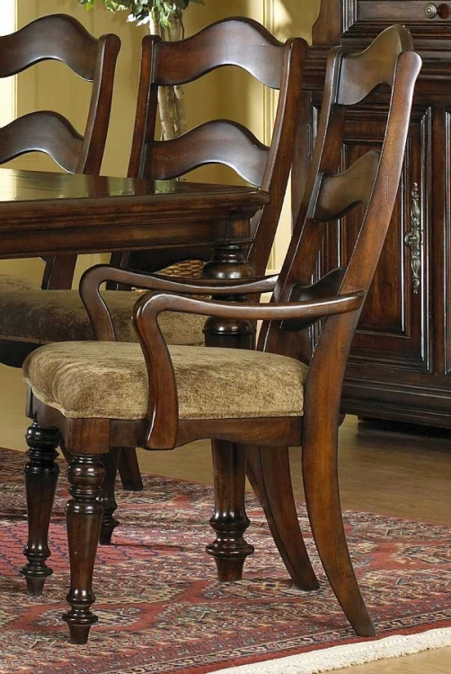 Timber Heights Arm Chair